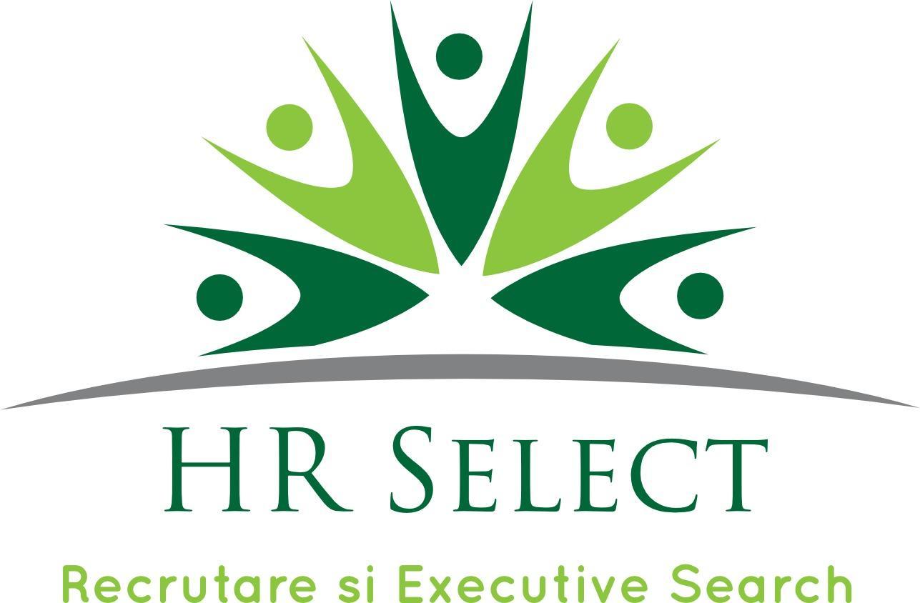 Locuri de munca HR SELECT