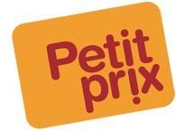 Locuri de munca SC PETIT PRIX TEX SRL