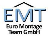 Locuri de munca Euro Montage Team GmbH