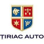 Locuri de munca TIRIAC AUTO