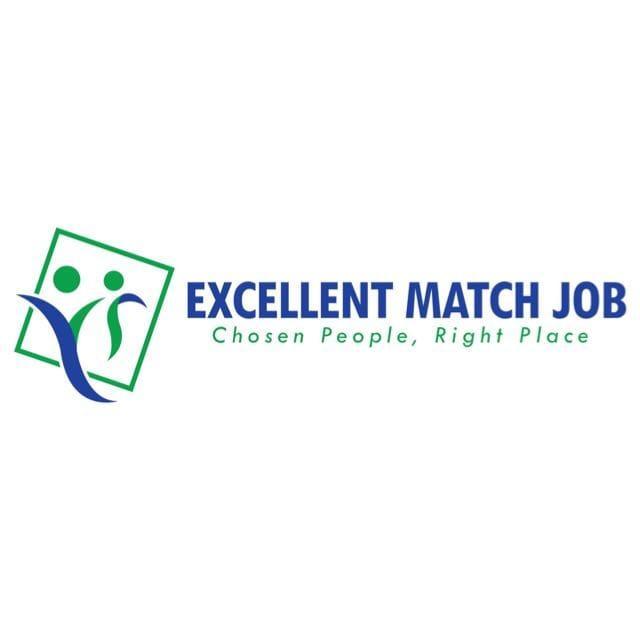 Locuri de munca Excellent Match Job S.R.L