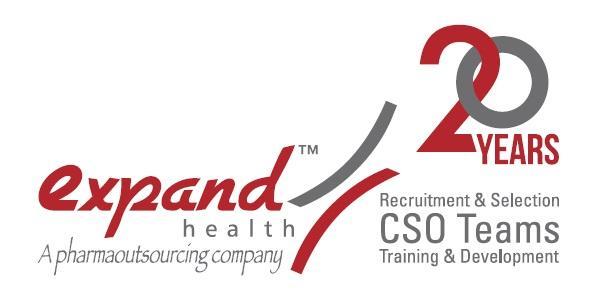 Locuri de munca EXPAND HEALTH ROMANIA